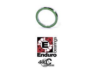 ROLAMENTO ENDURO ACB 4545 1125 SS-SPECIAL/CANNON/CAMPY/FSA - PRETO