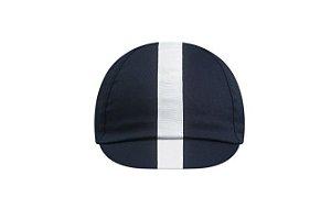BONE RAPHA CAP II RCP07XXBLWSM - BLACK/WHITE