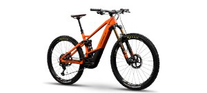 E-bike Mountain bike Orbea Wild SF20