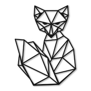 Mysterious Fox