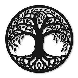 Árvore renascer