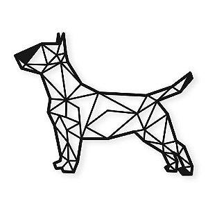 Profile Bull Terrier
