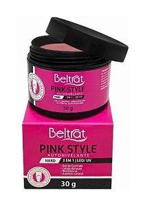 Gel Hard Pink Style Beltrat 30gr