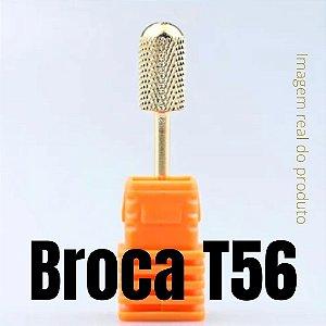 Broca De Tungstênio T56