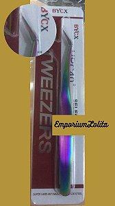 Pinça Tweezers Volume Russo Furtacor