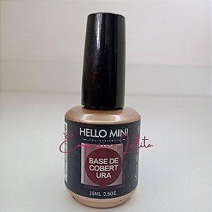 Hello Mini - Base De Cobertura
