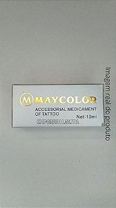 Pós Micropigmentação, BB Glow e Tatuagens Maycolor 10ml