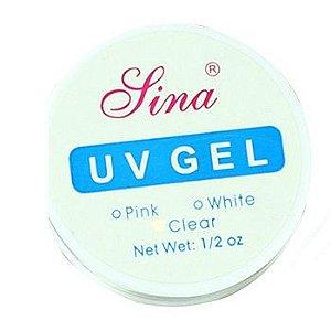 Gel UV Lina 15g - CLEAR