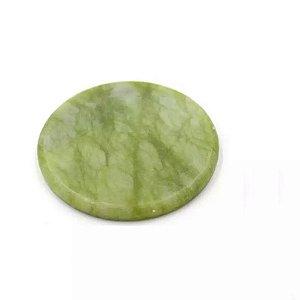 Pedra Jade Para Cola De Alongamento De Cílios