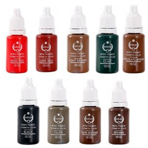 Pigmento Biotouch ml