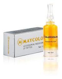 Maycolor Cicatrizador
