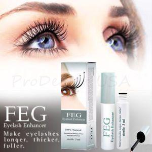 Eyelash Enhancer Crescimento De Cílios