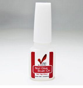 Cola para Tips Alongamento de Unhas VIVI