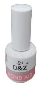 BOND AID D&Z PORCELANA ACRYGEL BASE UNHAS