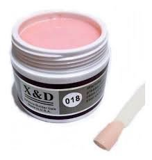 Gel X&D 56gr Light Pink 18