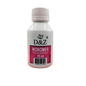 Monomer D&z Líquido Acrilico Porcelana 75 Ml