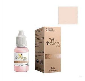 Pigmento Rb Kollors 15ml Skin 1