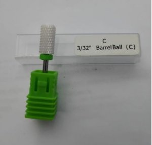 Broca de Cerâmica Barrel Ball C