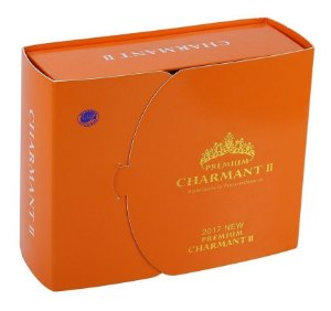 Dermógrafo Charmant II Premium Digital