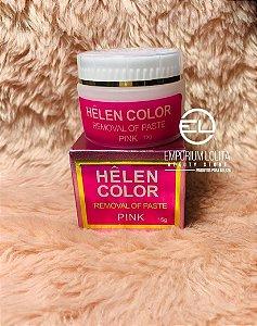 Removedor em Pasta Helen Color