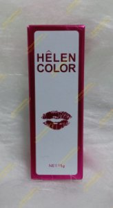 Pigmento Hêlen Color Para Micropigmentação E Microblanding - Universal Powder