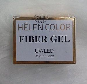 Helen Color - Fiber Gel-  Clear Base 35g