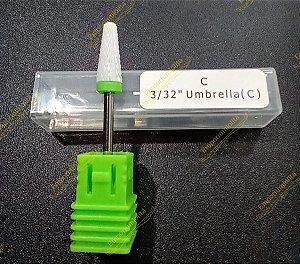 Broca - Cerâmia - Umbrella C
