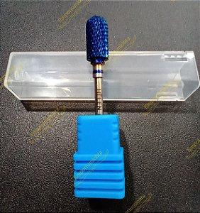Broca - Tungstênio - Barrel - Ball XF - Azul