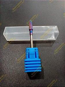 Broca - Tirch Cylinder S - Minicut - Rainbow