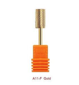 Broca - Tungstênio A11-F Gold