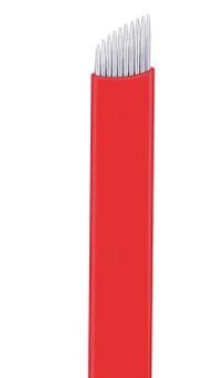 Lâmina Tebori - 12 Flex
