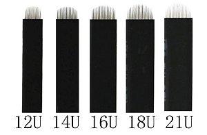 Lâmina - Tebori - 18 Nano U