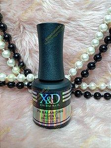 X&D - pH Balancing Agent