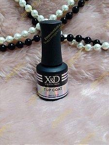 X&D - Top Coat - Preparador 15ml