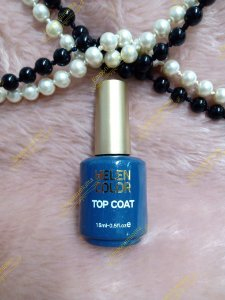 Helen Color - Top Coat - Preparador 15ml