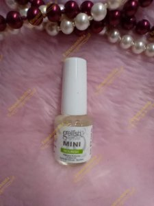 Gelish - Soak Off - Gel Polish Mini - Nourish 9ml