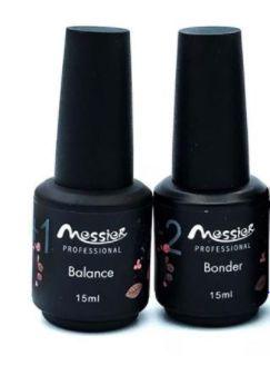 Messier - Passo 1 Balance - Passo 2 Balancer
