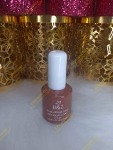 Esmalte D&Z Gel LED UV B13