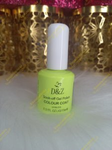 Esmalte D&Z Gel LED UV B32