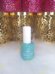 Esmalte D&Z Gel LED UV B12