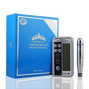 Dermógrafo Charmant Premium Profissional Micropigmentação