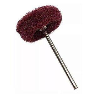 Broca Escova Polybrush Polidora Lixadeira Manicure