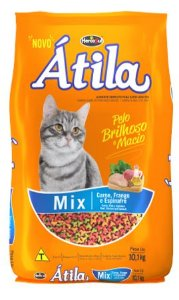 Atila Gatos Mix