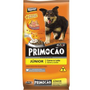 Primocão Premium Junior