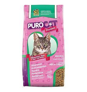 Puro Cat Premium Adulto