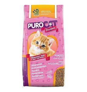 Puro Cat Premium Filhotes