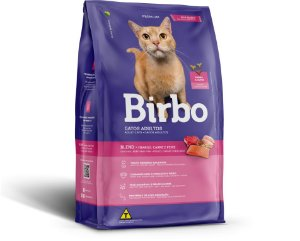 Birbo Premium Gatos Adultos - Mix