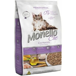 Monello Cats Premium Especial - Gatos Castrados