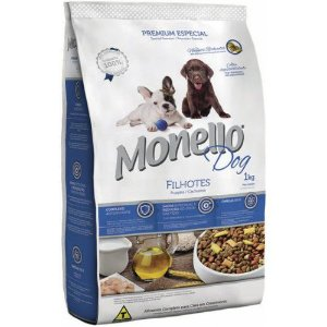 Monello Dog Premium Especial - Filhotes