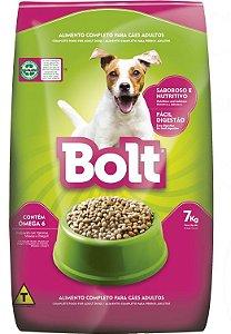 Bolt Cães Adultos